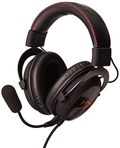 Kingston HyperX Cloud Gaming Headset (für PC/PS4/Mac) schwarz
