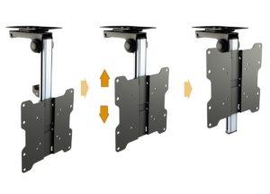 monitorhalterung monitorhalterungen im vergleich 2018 neu. Black Bedroom Furniture Sets. Home Design Ideas